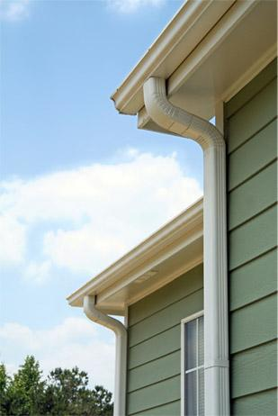 Siding & Gutter Services